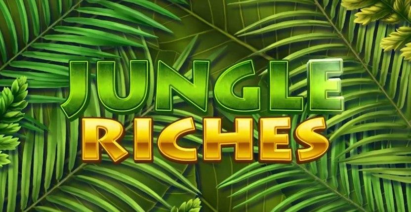 Jungle Riches Slot Review