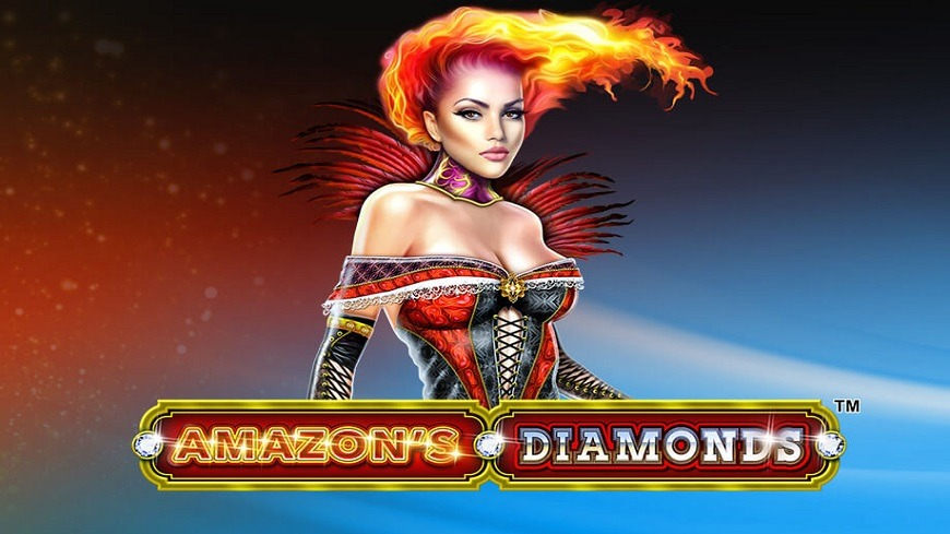Amazon's Diamonds