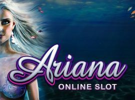 The Ariana Slot