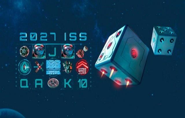 2027 ISS Slot