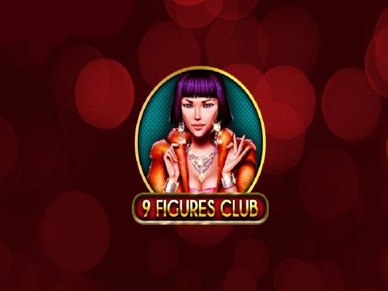 9 Figures Club slot
