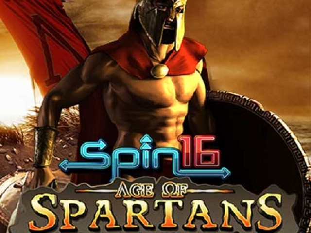 Age Of Spartans Spin 16 slot