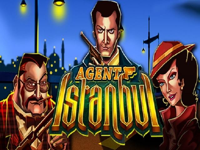 Agent Istanbul slot