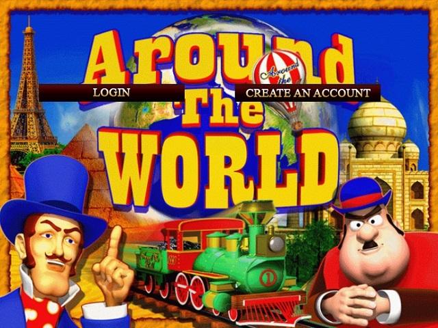 Around The World by Unicum