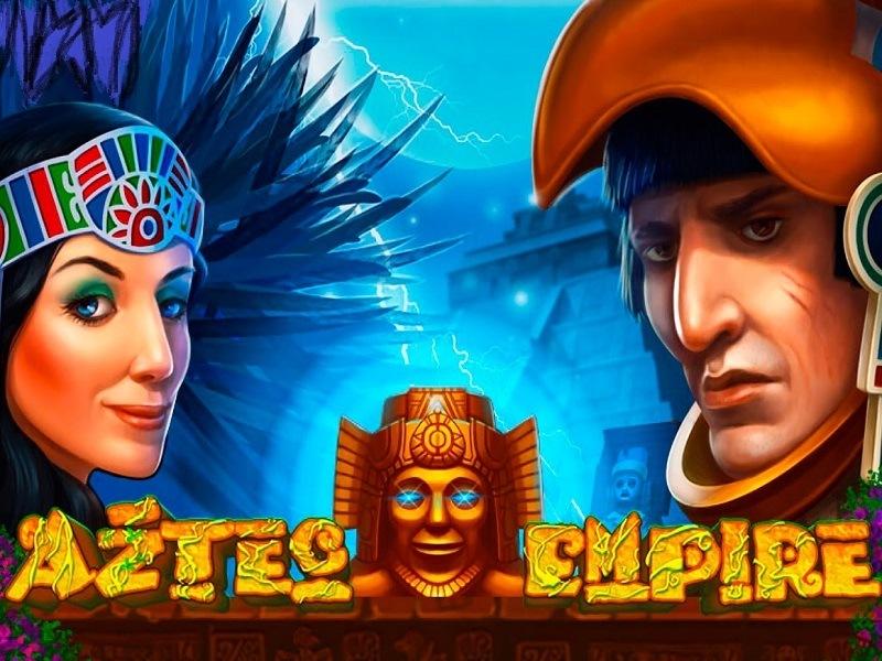 Aztec Empire Slot