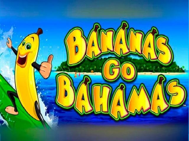 ұяшық банандар go bahamas novomatic