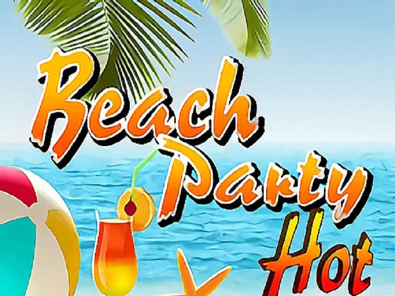 Spiele Beach Party Hot - Video Slots Online