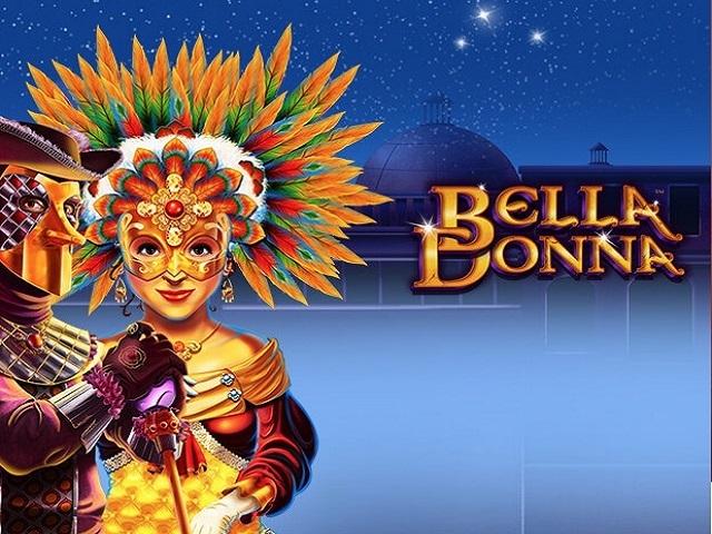 Bella Donna Slot