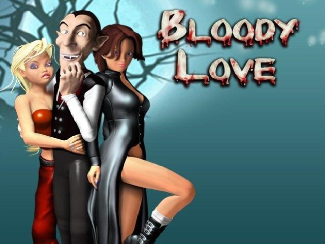 Bloody Love Slot