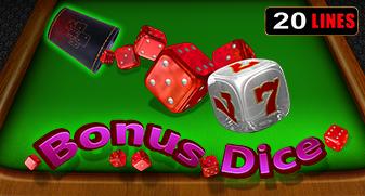 Bonus Dice (EGT)