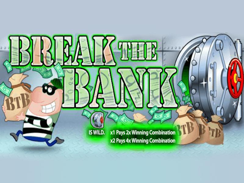 Break The Bank Slot