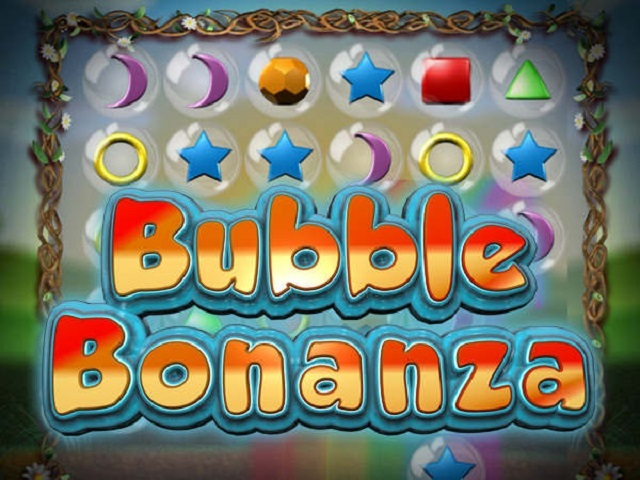 Bubble Bonanza Slot