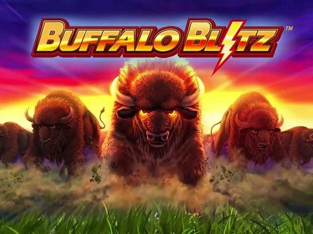 Play Buffalo Blitz Free