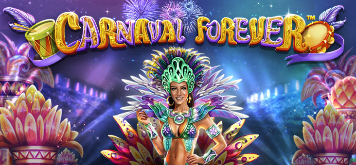 Carnaval Forever (BetSoft)