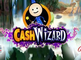 Cash Wizard slot