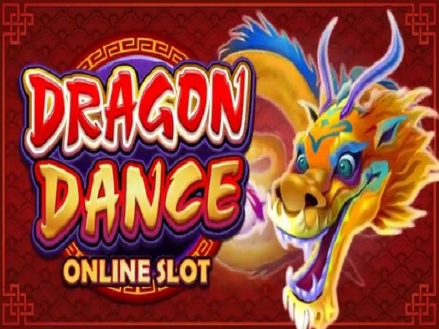 Chinese Dragon Slot