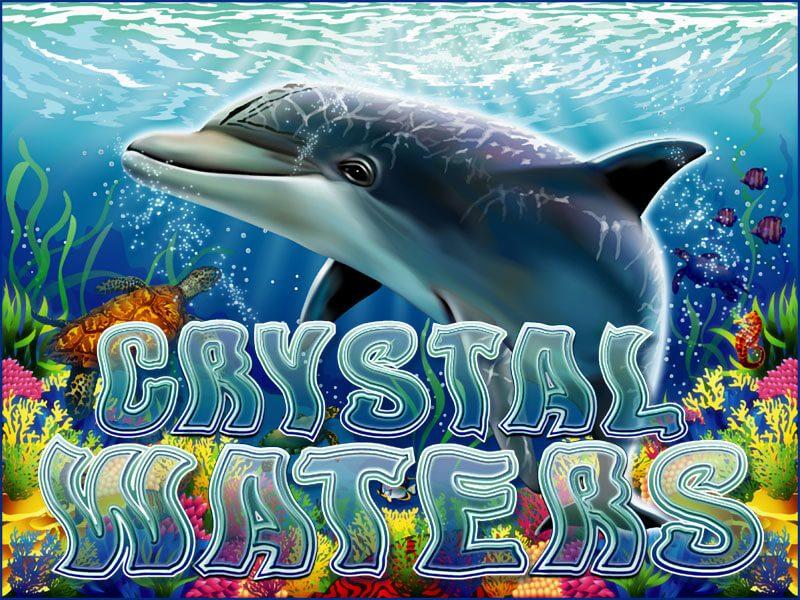 Crystal Waters Slot