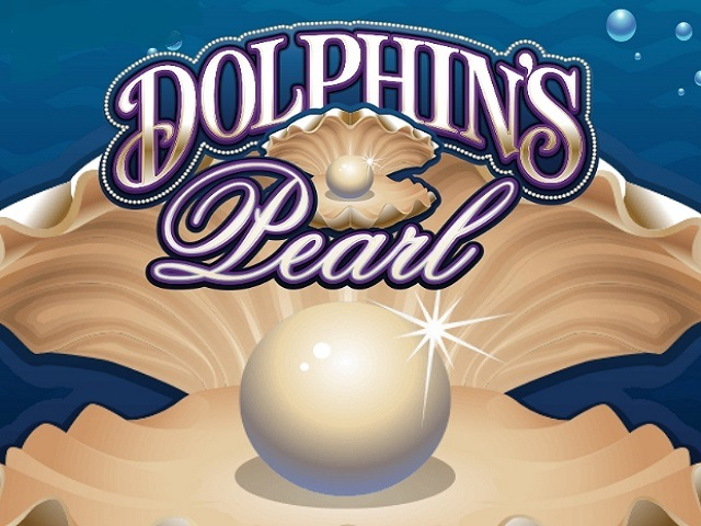 Dolphin's Pearl Slot