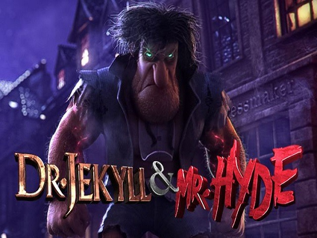 Dr. Jekyll And Mr. Hyde Slot