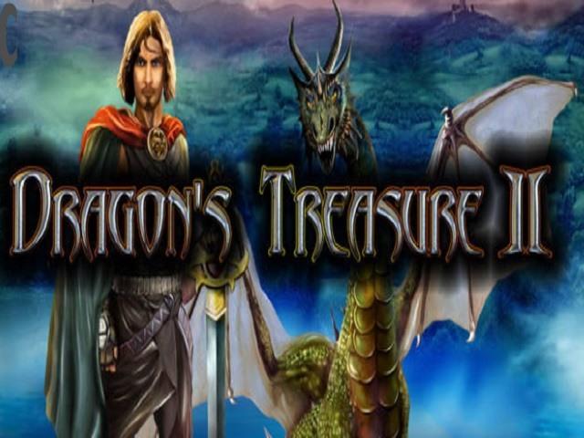 Dragon's Treasure 2 Slot