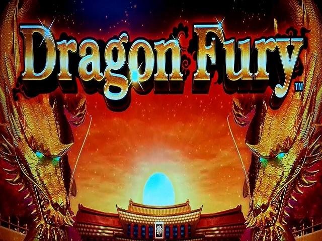 Dragon Fury Slot