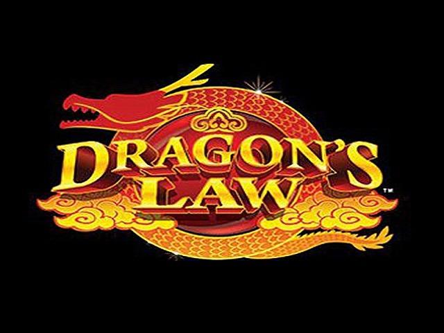 Dragon's Law Slot