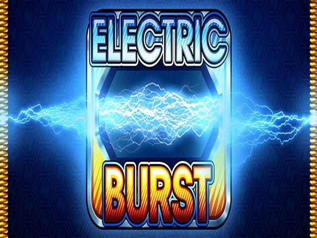 Electric Burst Slot