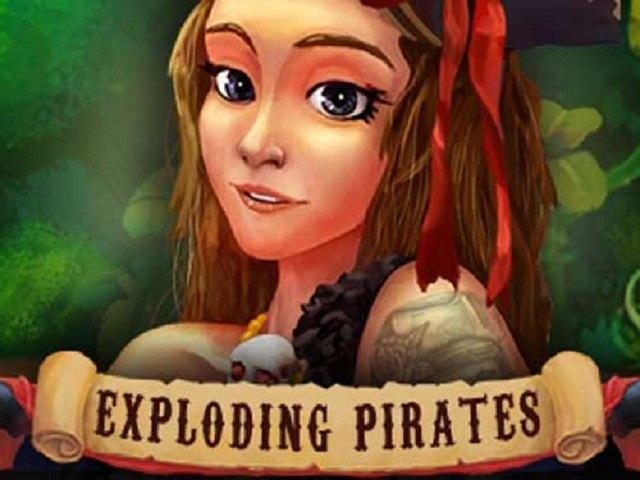 Exploding Pirates Slot