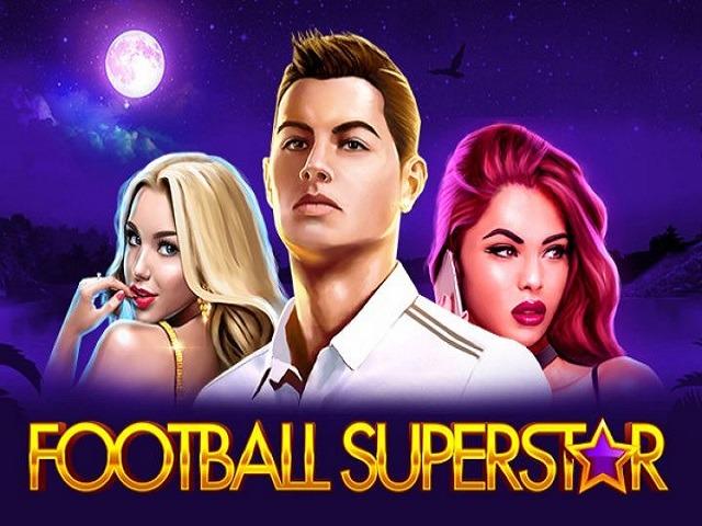 Football Superstar Slot
