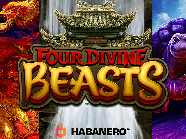 Habanero Tackles Chinese Mythology with Four Divine Beasts