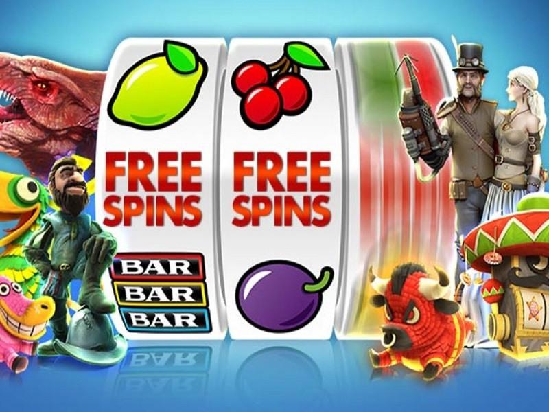 Free Online Slots is UK