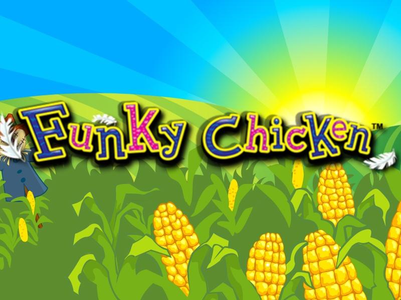 Funky Chicken Slot