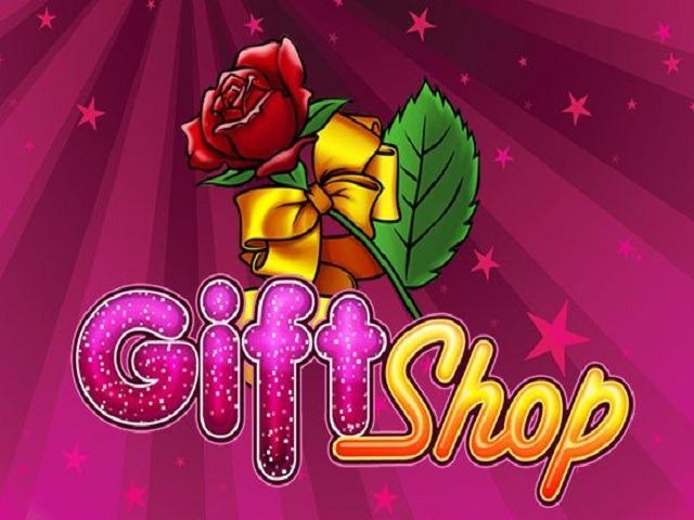Gift Shop Slot