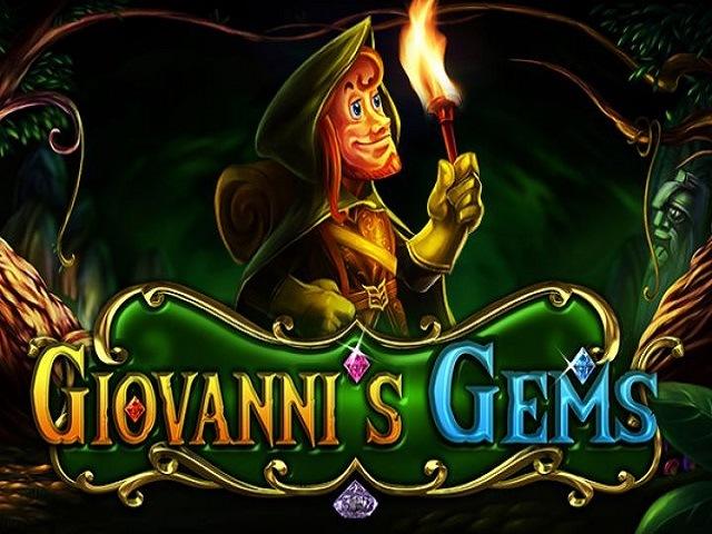 Giovanni's Gems Slot