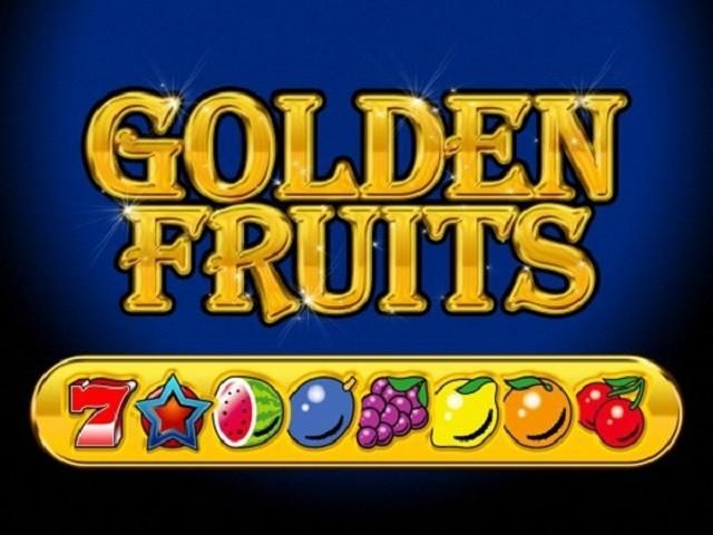 Golden Fruits Slot