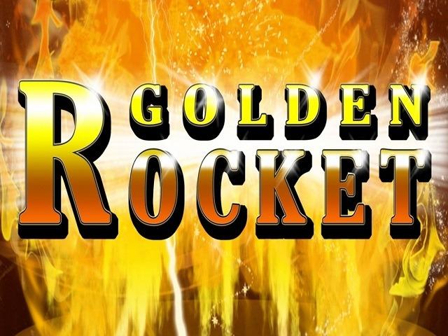 Golden Rocket Slot