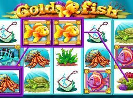 Goldfish Slot