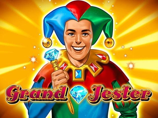 Grand Jester Slot
