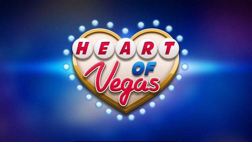 Heart Of Vegas