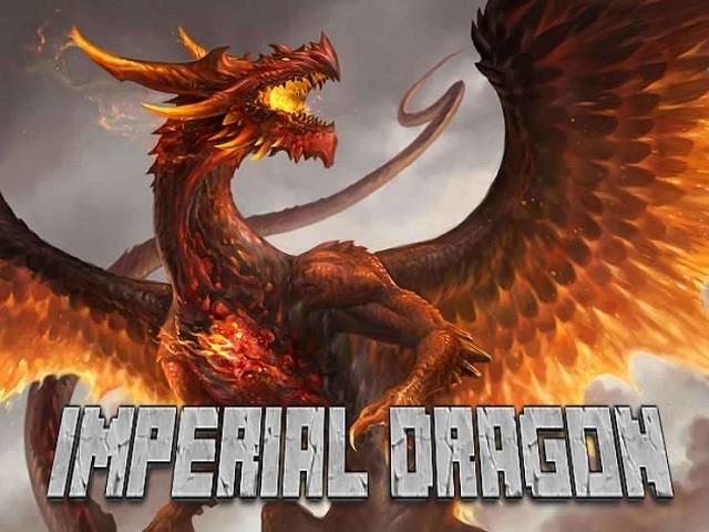 Imperial Dragon Slot
