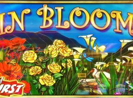 In Bloom slot