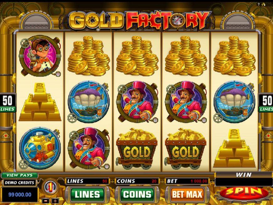 Jenny Nevada and the Diamond Temple slot