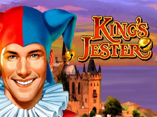 Jester's Crown Slot