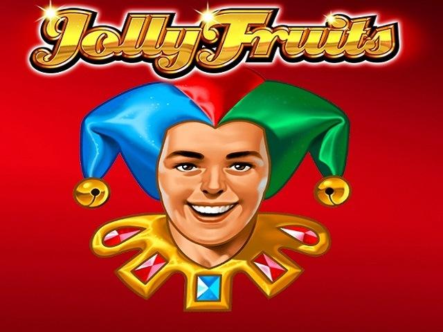 Jolly Fruits Slot