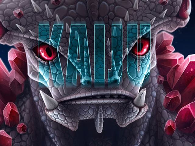 Battle Kaiju as an Android in the Latest Slot Game by Elk Studios