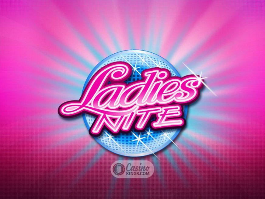 Ladies Nite slot