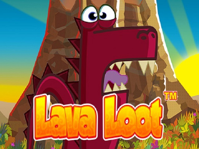 Lava Loot Slot