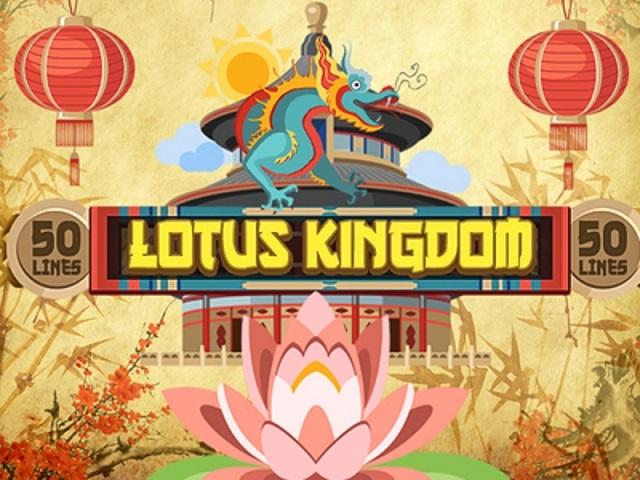 Lotus Kingdom Slot Machine Play Free Spinomenal Slots