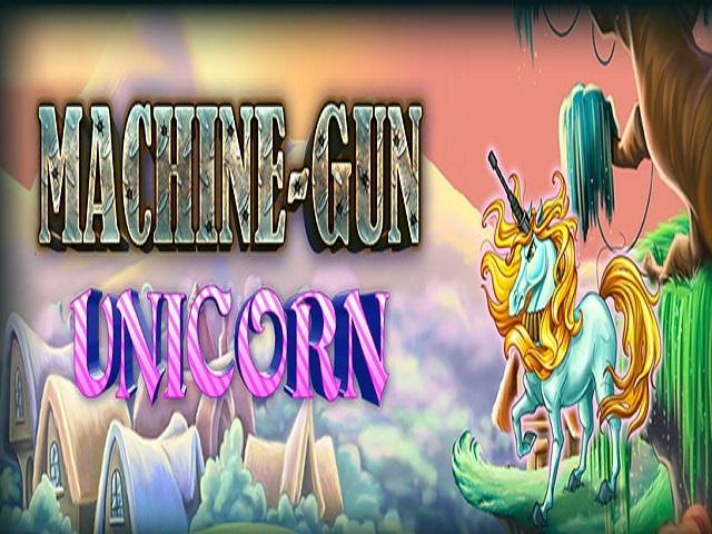 Machine Gun Unicorn Slot