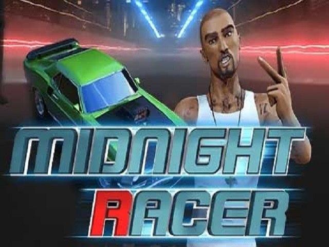 Midnight Racer Slot